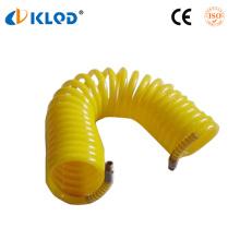 PU Pneumatischer Polyurethan Nylon Kunststoff 6mm Spiralschlauch