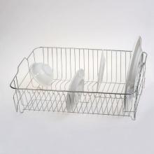 Küchengeschirr Wäscheständer Spülbecken Spüle