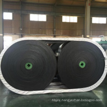 Long Operating Life Widely Used Rubber Conveyor Belt