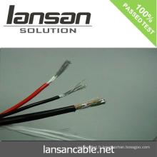 Spécifications des câbles de l'alarme incendie de sécurité prix de revient avec qualité stable