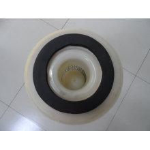 Coleção de poeira plissada que substitui o filtro em caixa de ar de Amano