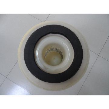 Collection de poussière plissée remplaçant la cartouche de filtre à air Amano
