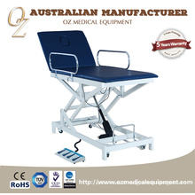Clinic Orthopedic Table Hospital Bed for Physiotherapy Rehab Chair Treatment Bed