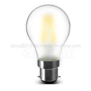 3.5W A60 B22 Matt 220V Dim Shop Licht LED Glühbirne