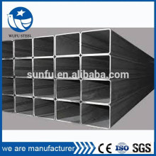 Structure welded hollow section rectangular 200*150 steel pipe