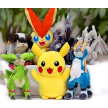 Juguete de pokemon peluche de peluche al por mayor