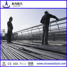 Rebar Steel Bar / China Steel Bar