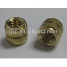 cnc precision brass parts
