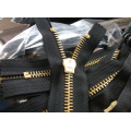 Brass Zipper (7013)