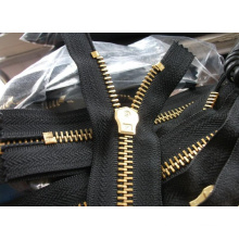 Brass Zipper (7010)
