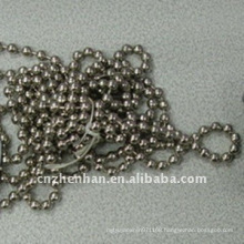 4.5*6mm stainless steel ball chain-curtain chain-bead ball chain-curtain accessory