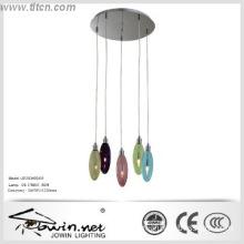 glass chandelier pendant lamp JD283400-05