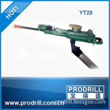 Wholesale YT28 air leg pneumatic manual rock drill