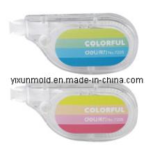 Plastikkorrektur-Band-Shell-Form