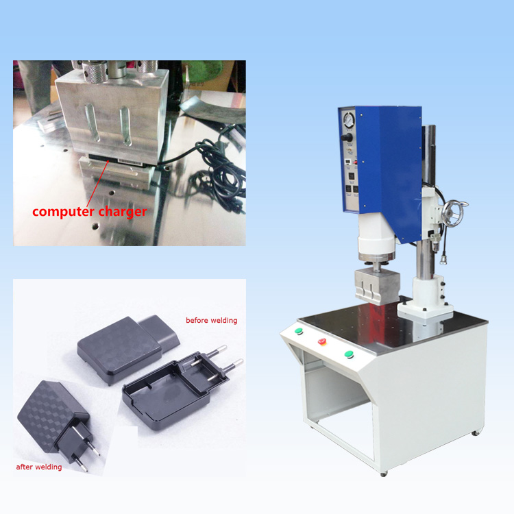 Plastic Charger Welding Machine