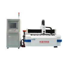 Máquina de corte a laser de fibra para aço carbono