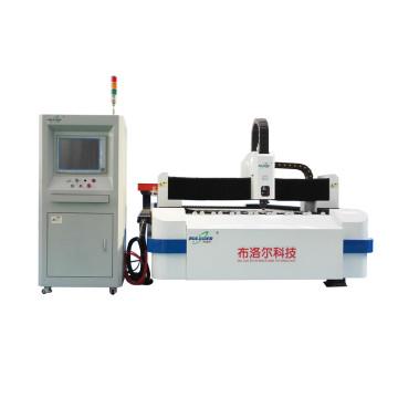 Machine de découpe laser à fibre métallique 1000 W
