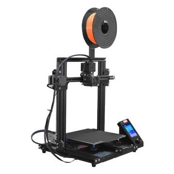 newly developed mini DIY desktop FDM 3D printer