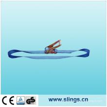 Sln RS23 Ratchet Strap