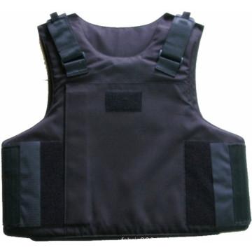 Nij Iiia UHMWPE Bulletproof Vest for Public Security