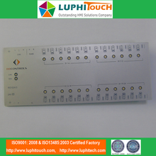One of Hottest for for Lamination PCB Membrane Switch BRControls RIO-D24.0 Module PCB Circuit Membrane Keypad export to France Suppliers