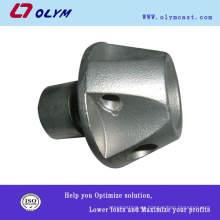 Alta calidad piezas de automóviles OEM acero inoxidable cera perdida fundición