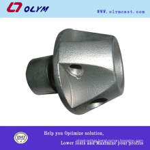 high quality OEM auto parts stainless steel lost wax casting