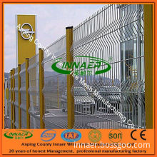 Innaer Factory Professional Produce Welded Wire Mesh Fence