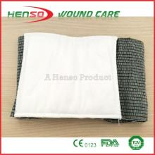 HENSO First Aid Military Trauma Bandage