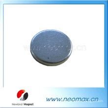 High gauss Axial Disc magnet