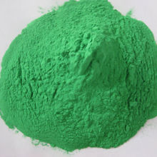 High-quality epoxy polyester powder coating