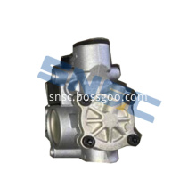FAW truck parts ABS Solenoid valve 3550310-50A
