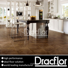 Waterproof Residential PVC Flooring Tiles