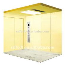 Fabriqué en Chine, un ascenseur médical étoile à économie d'énergie