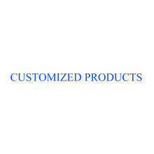 Customized Pattern Stamping Parts