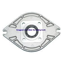 Aluminio fundido con 14 años de experiencia Aprobar ISO9001: 2008, SGS, RoHS