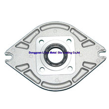 Aluminium Die Casting with 14 Years Experience Approve ISO9001: 2008, SGS, RoHS