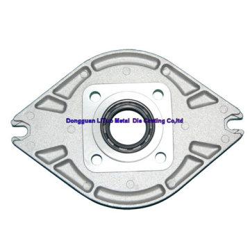 Алюминиевое литье под давлением с 14-летним стажем одобрено ISO9001: 2008, SGS, RoHS