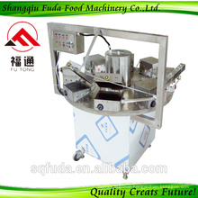 Stainless Steel Commercial Sesame Roll Making Machine