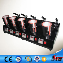 CE Approved Stc Cup Printing Heat Transfer Machine