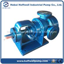Pompe à engrenages d'huile à combustible homologuée CE NYP220