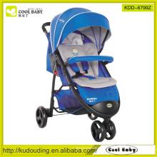 Fabricante quente carrinho de bebê personalizado vendas