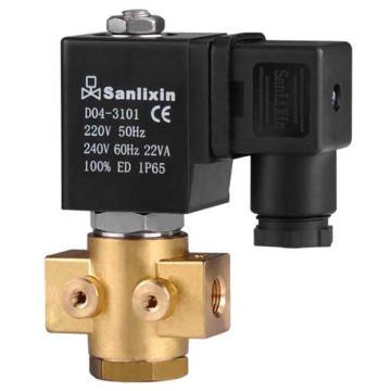 Нормально открытый соленоидный клапан (SLP2DF02N9A03)