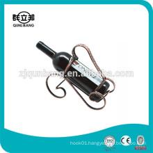 Metal Wine Rack/Iron Wire Wine Holder