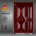 Durable Customize Steel models Apartments Front Door