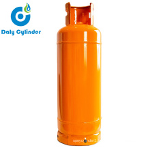 Different Sizes and Colors High Quality Low Pressure 45kg Cooking LPG Gas Cylinder