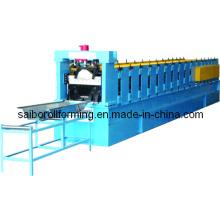 Máquina formadora de rolos curvos 610 Span (YX610)