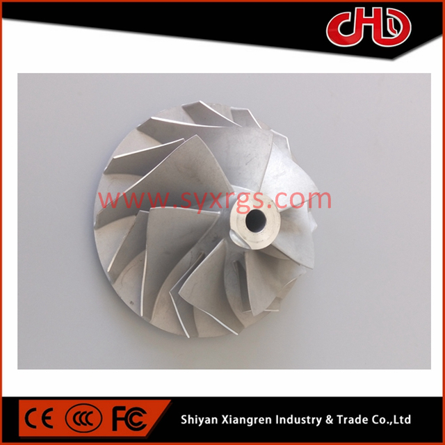 CUMMINS 6CT Turbocharger 3537288 Compressor Impeller