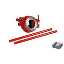 "HL-117 Kit de enhebrador de tubo de trinquete 2 1/2 ""a 4"""