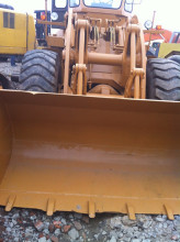 used kawasaki loader 70B